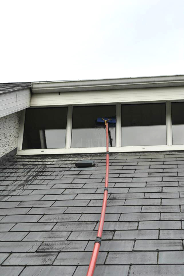 Exterior Roof Windows